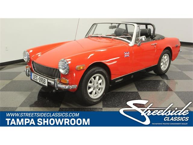 Picture of 1973 Midget - $8,995.00 Offered by  - Q2F4