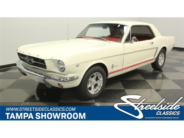 Picture of '65 Mustang - Q2F5