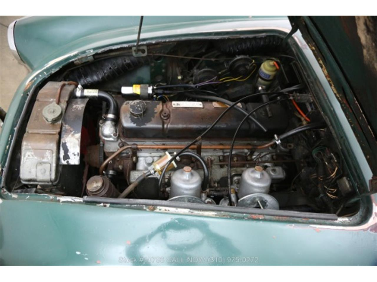 Large Picture of '66 BJ8 - Q2F9