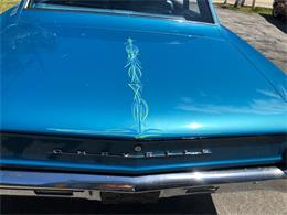 Picture of 1967 Chevrolet Chevelle located in Boca Raton Florida - $32,500.00 Offered by Show Cars of Boca Raton - PXOU