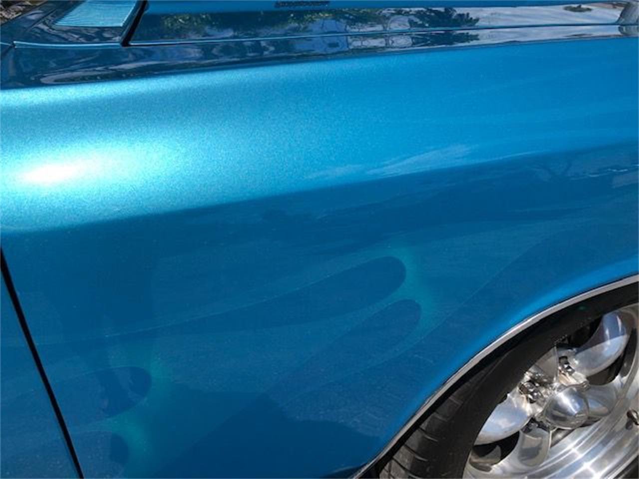 Large Picture of Classic 1967 Chevelle - $32,500.00 - PXOU
