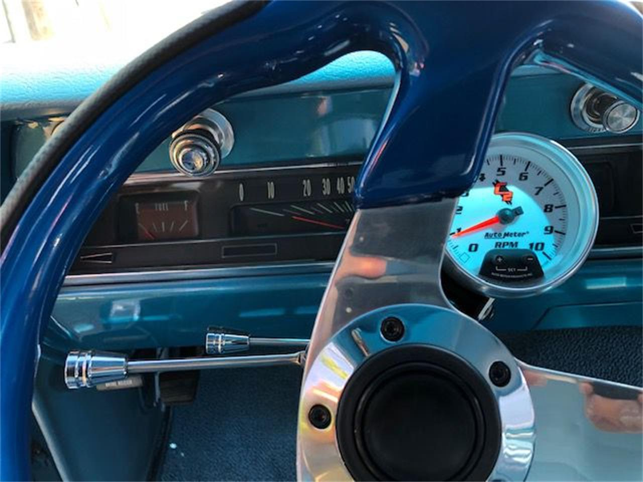 Large Picture of Classic 1967 Chevrolet Chevelle - $32,500.00 - PXOU