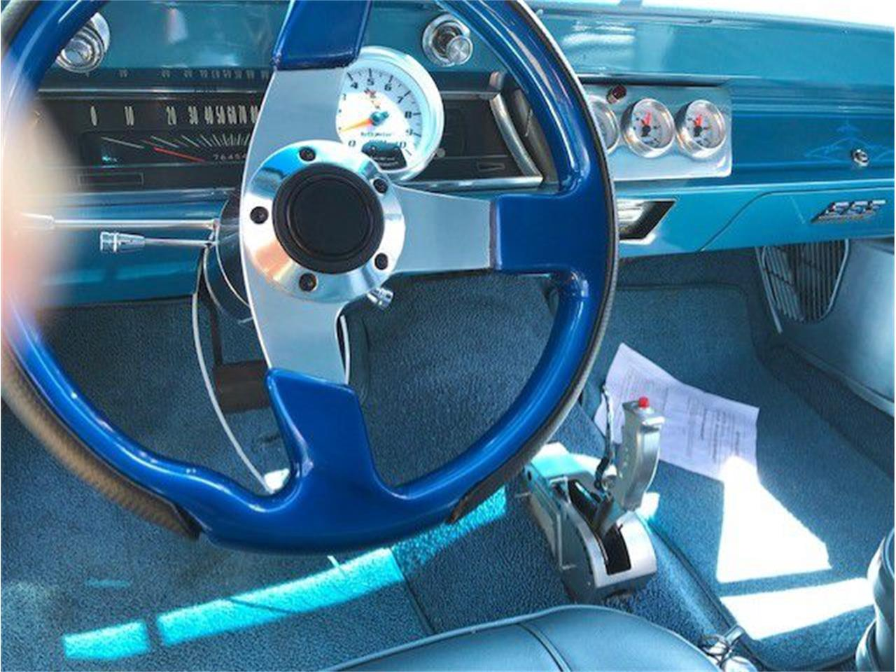 Large Picture of Classic 1967 Chevelle located in Florida - $32,500.00 - PXOU