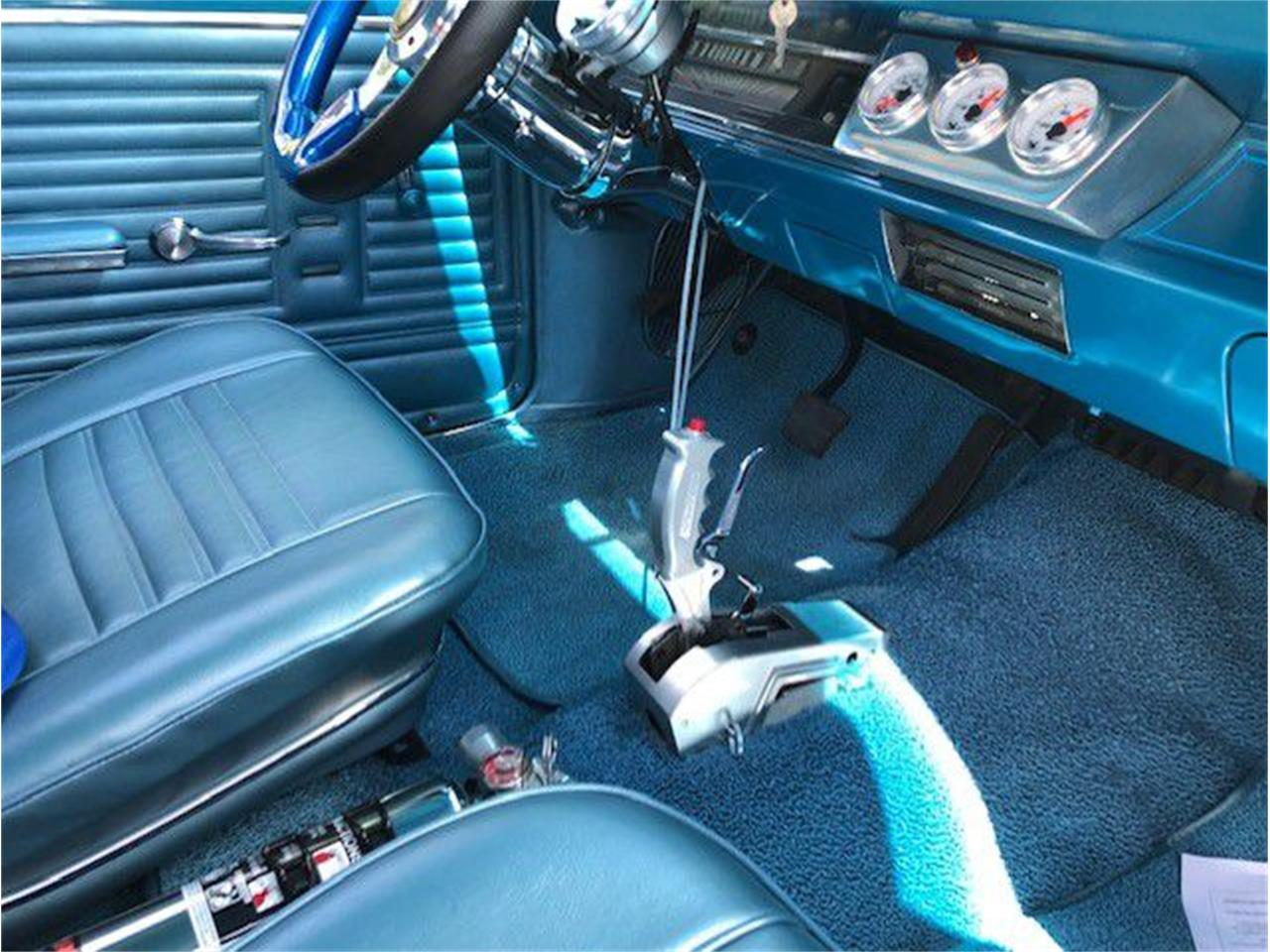 Large Picture of 1967 Chevelle located in Florida - $32,500.00 Offered by Show Cars of Boca Raton - PXOU