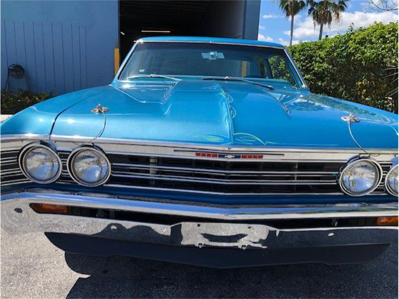 Large Picture of 1967 Chevelle located in Florida - $32,500.00 - PXOU