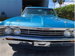 Picture of '67 Chevrolet Chevelle - $32,500.00 Offered by Show Cars of Boca Raton - PXOU