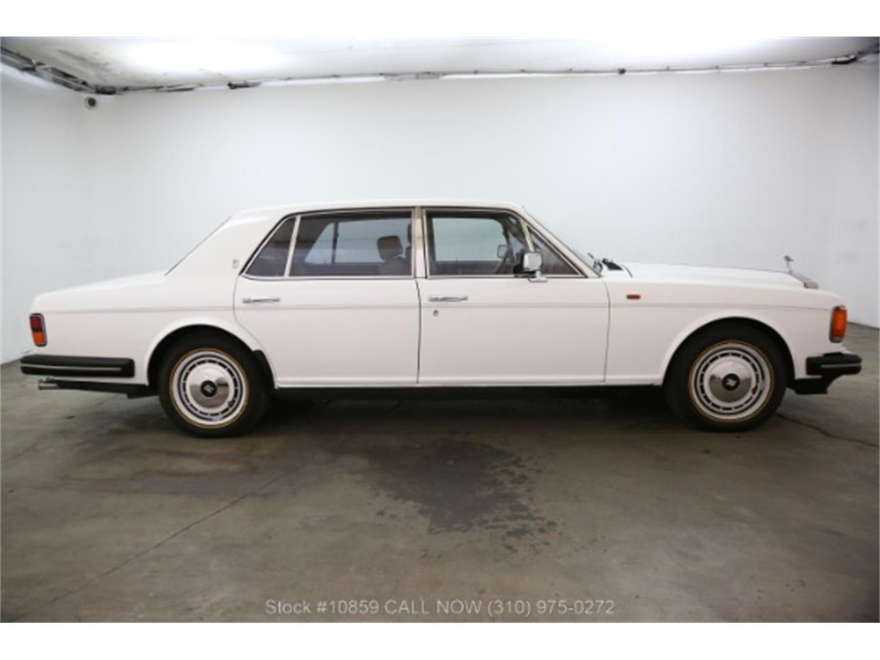 Large Picture of 1994 Silver Spur III Offered by Beverly Hills Car Club - Q2FG