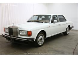 Picture of '94 Rolls-Royce Silver Spur III located in California - $19,500.00 - Q2FG
