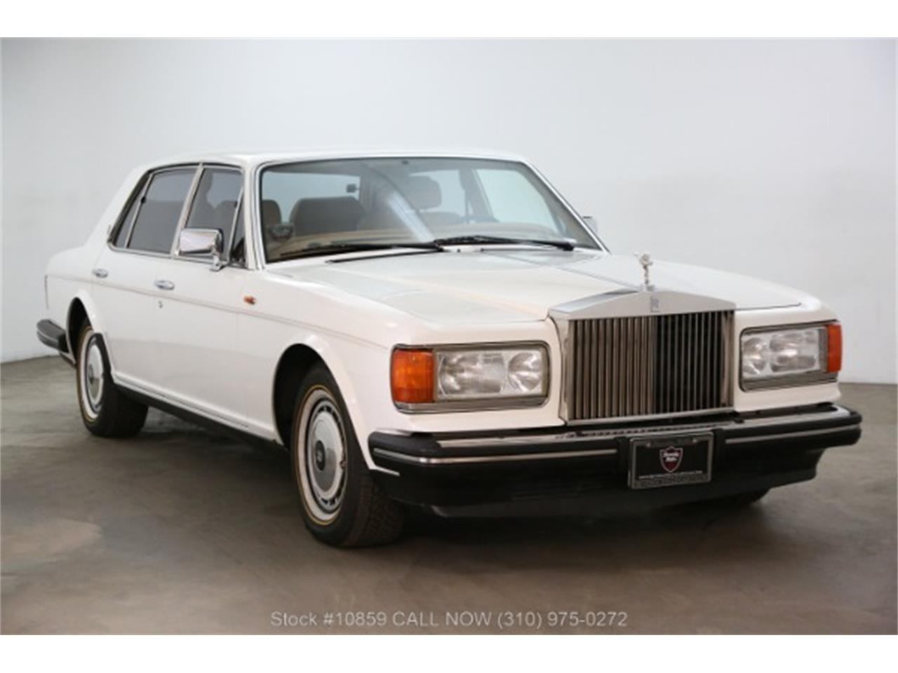Large Picture of 1994 Rolls-Royce Silver Spur III - $19,500.00 - Q2FG