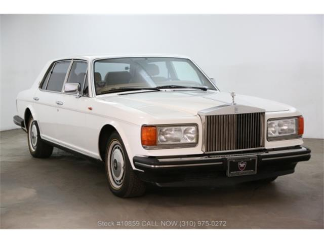Picture of 1994 Silver Spur III located in California Offered by  - Q2FG