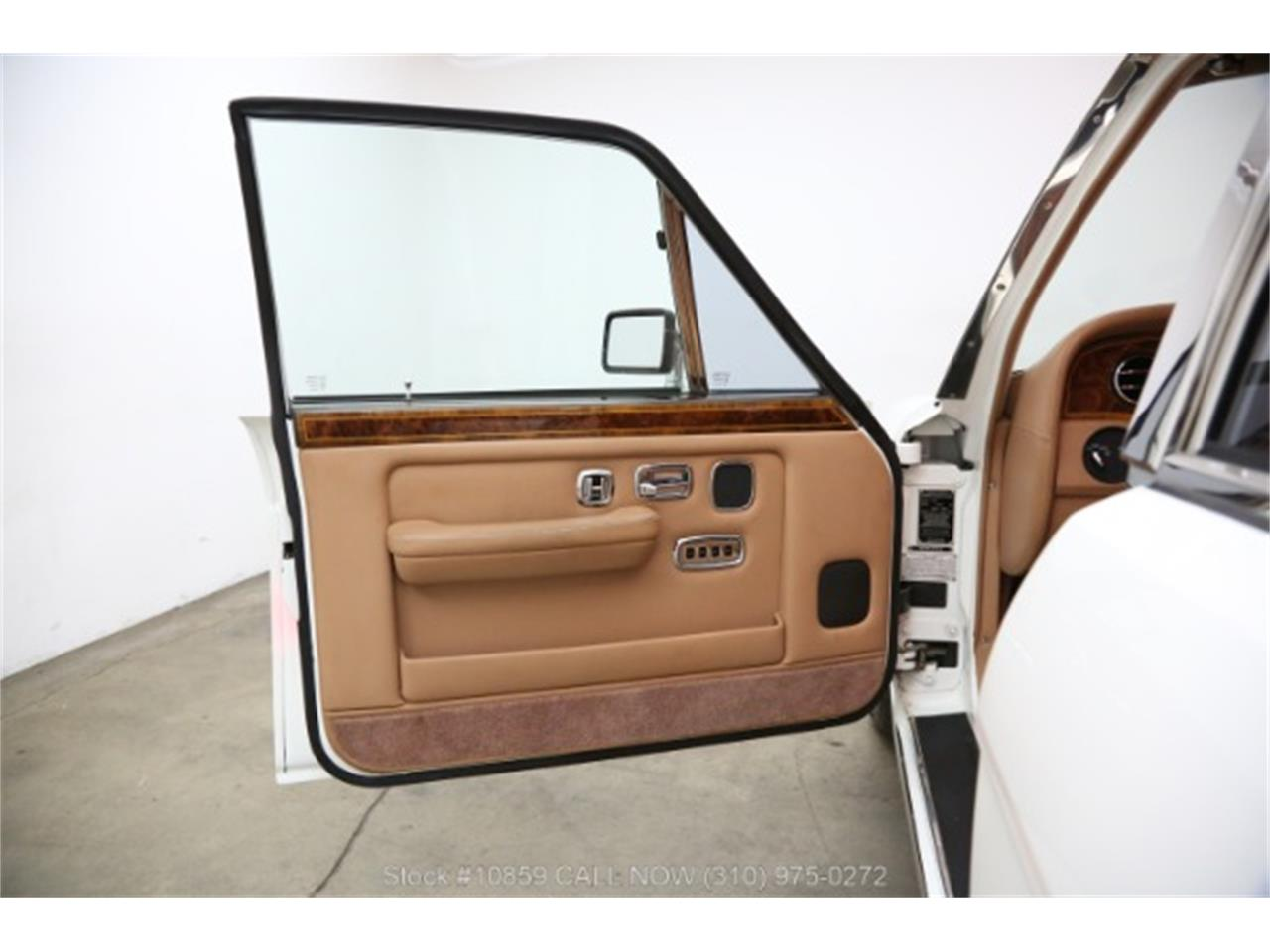 Large Picture of '94 Silver Spur III - $19,500.00 - Q2FG