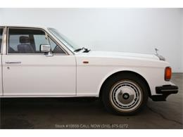 Picture of '94 Rolls-Royce Silver Spur III located in Beverly Hills California - Q2FG