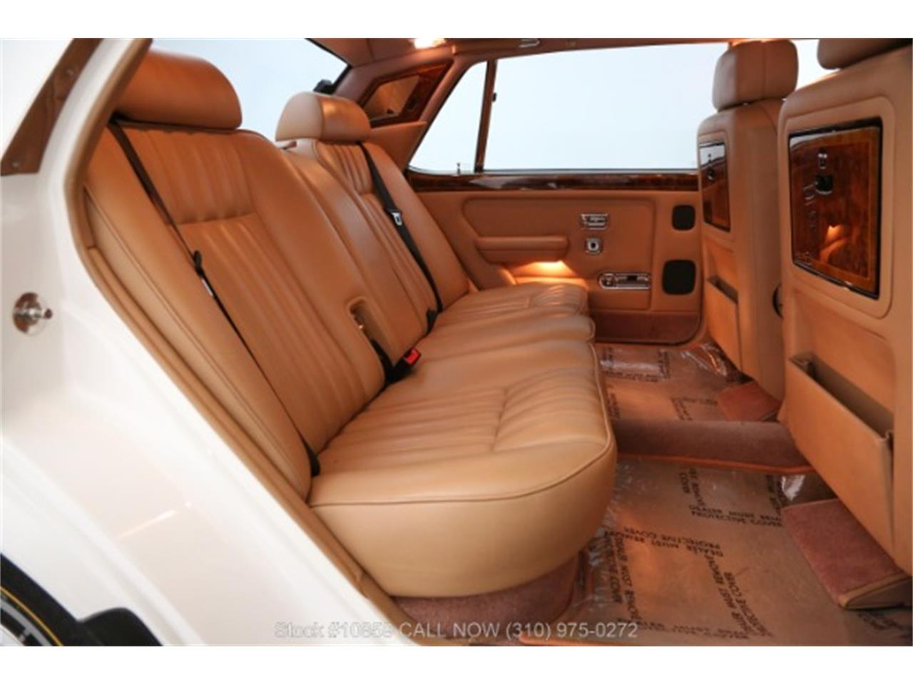 Large Picture of 1994 Rolls-Royce Silver Spur III Offered by Beverly Hills Car Club - Q2FG