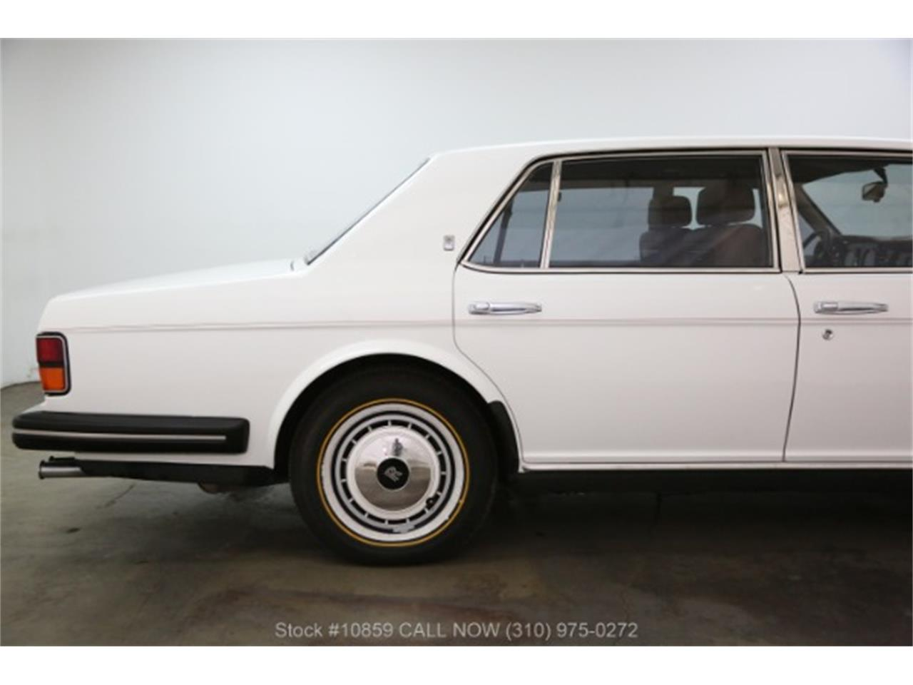 Large Picture of 1994 Rolls-Royce Silver Spur III - $19,500.00 Offered by Beverly Hills Car Club - Q2FG