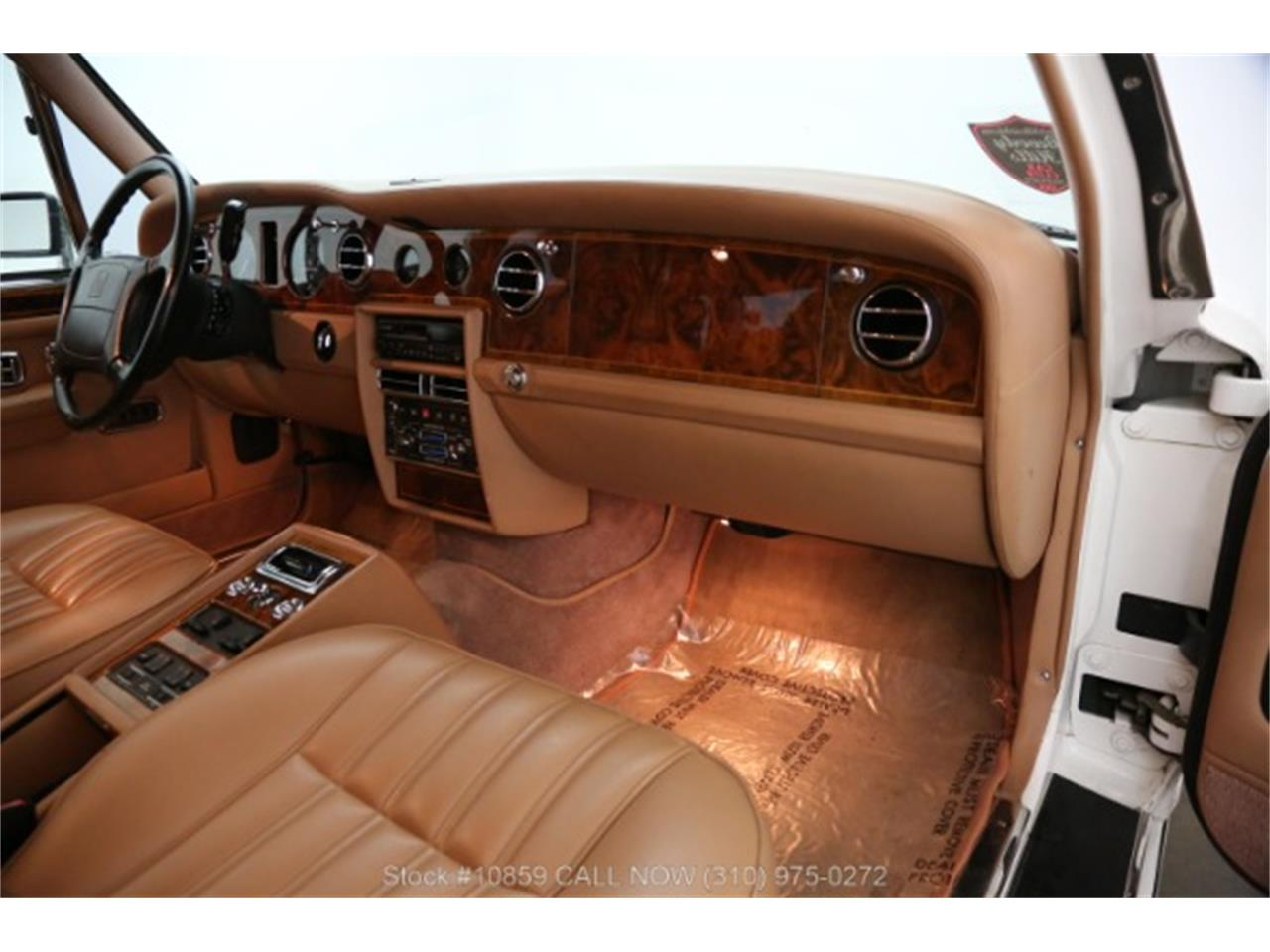 Large Picture of 1994 Rolls-Royce Silver Spur III located in Beverly Hills California - $19,500.00 - Q2FG