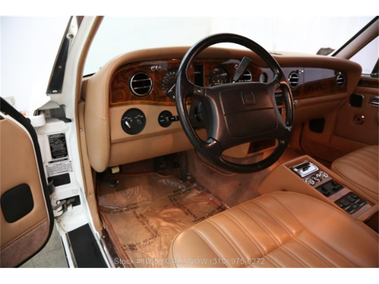Large Picture of '94 Silver Spur III located in California Offered by Beverly Hills Car Club - Q2FG