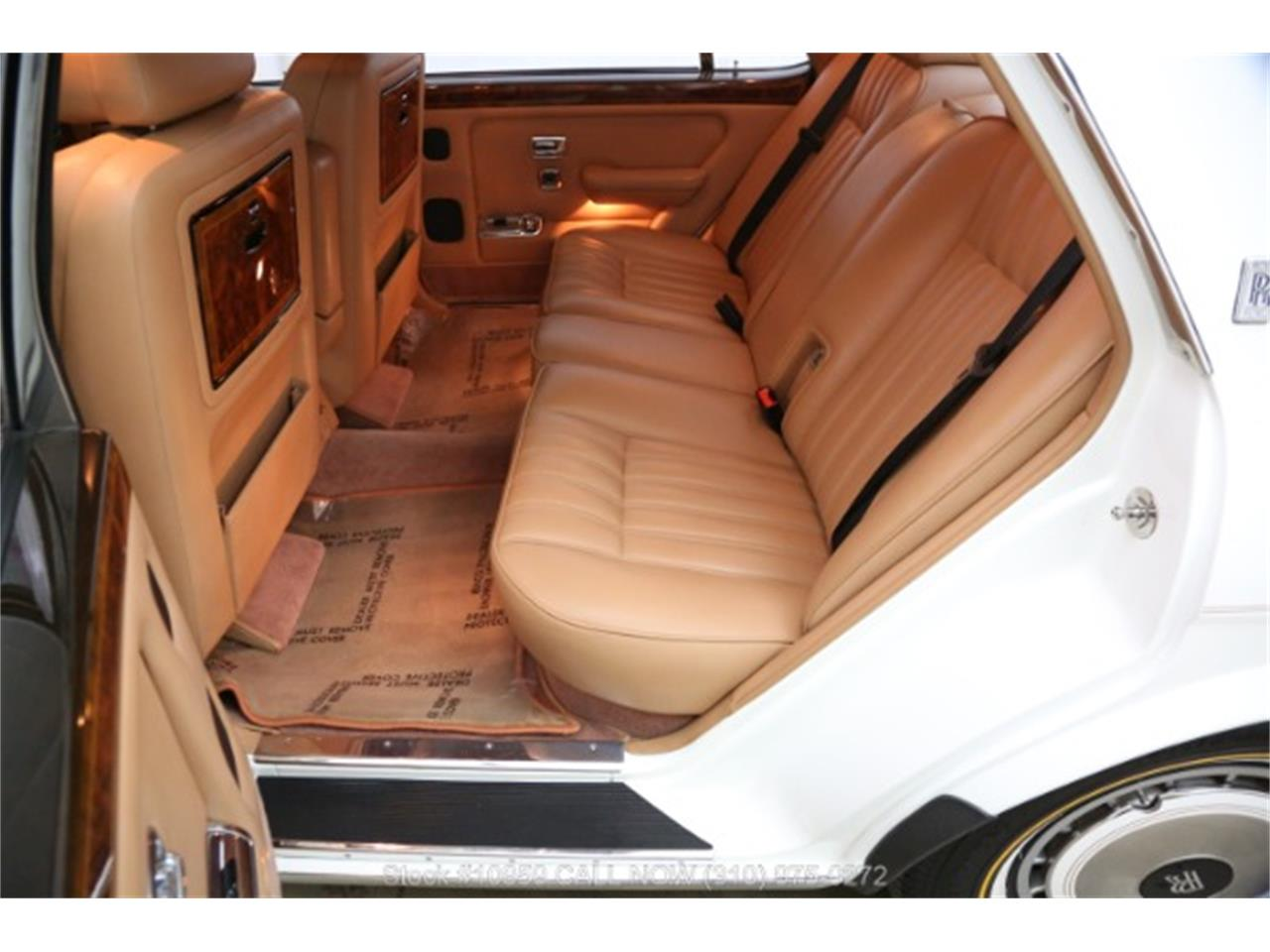 Large Picture of '94 Rolls-Royce Silver Spur III located in California - Q2FG