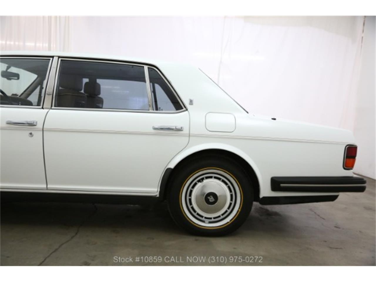 Large Picture of 1994 Rolls-Royce Silver Spur III - Q2FG