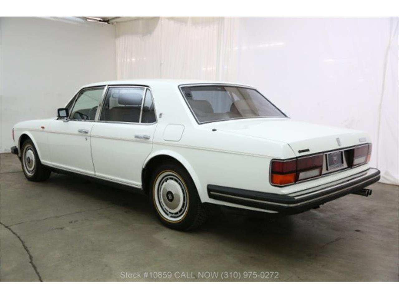 Large Picture of 1994 Rolls-Royce Silver Spur III located in Beverly Hills California Offered by Beverly Hills Car Club - Q2FG