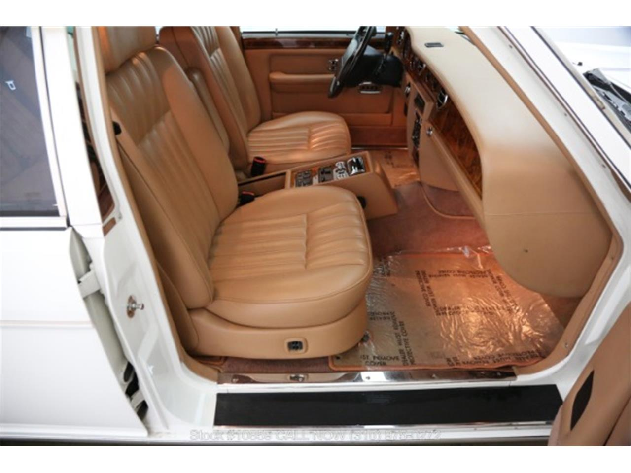 Large Picture of '94 Rolls-Royce Silver Spur III located in California Offered by Beverly Hills Car Club - Q2FG