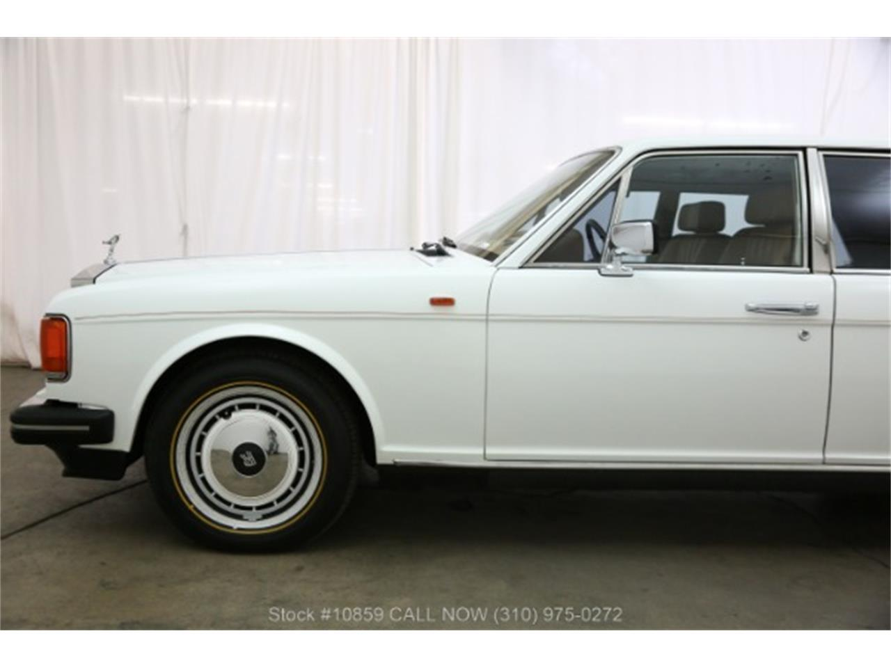 Large Picture of 1994 Silver Spur III located in Beverly Hills California - $19,500.00 - Q2FG