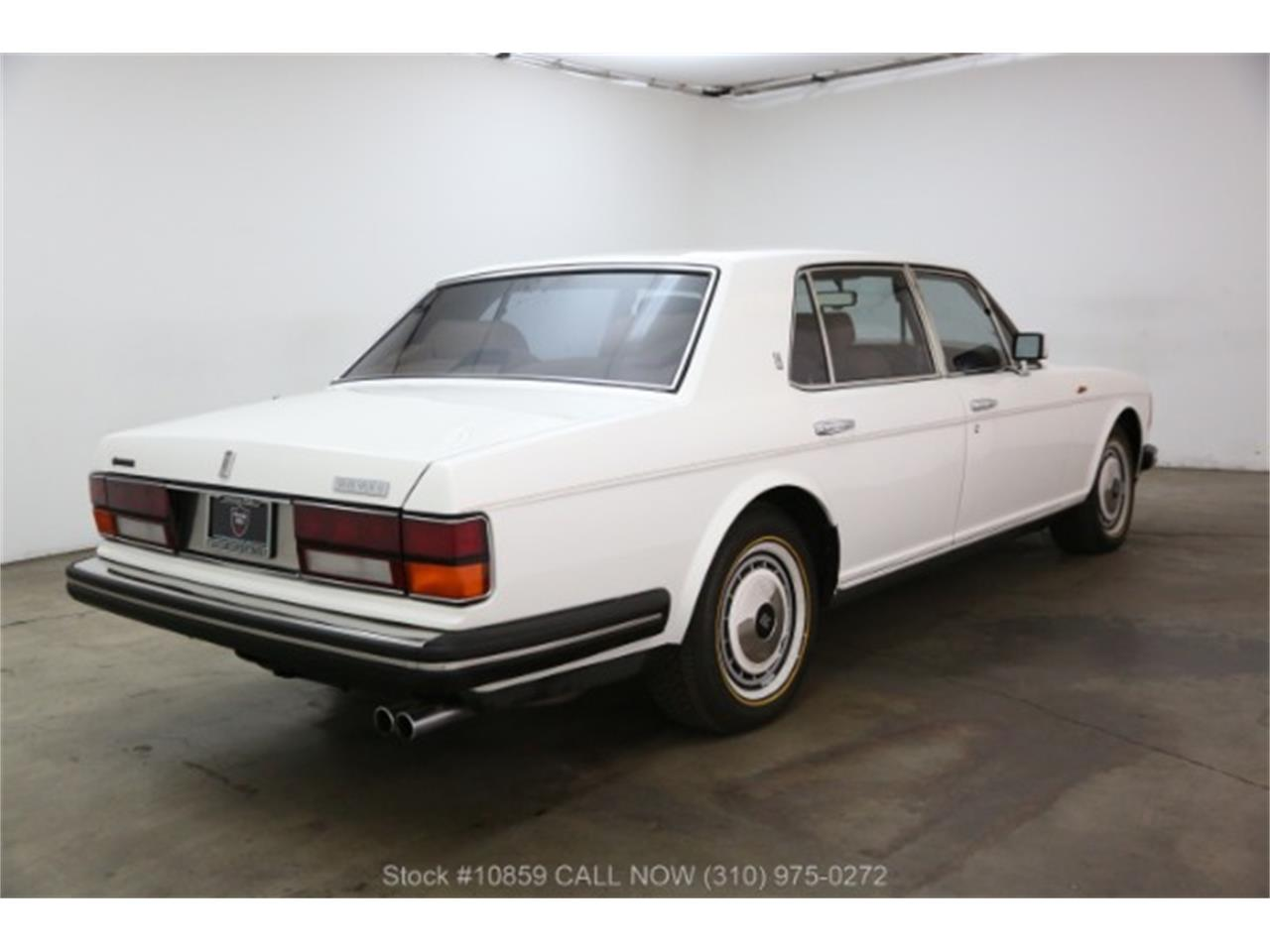 Large Picture of '94 Silver Spur III located in Beverly Hills California - $19,500.00 Offered by Beverly Hills Car Club - Q2FG
