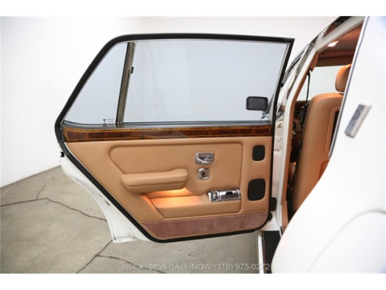 Large Picture of 1994 Rolls-Royce Silver Spur III located in California - Q2FG