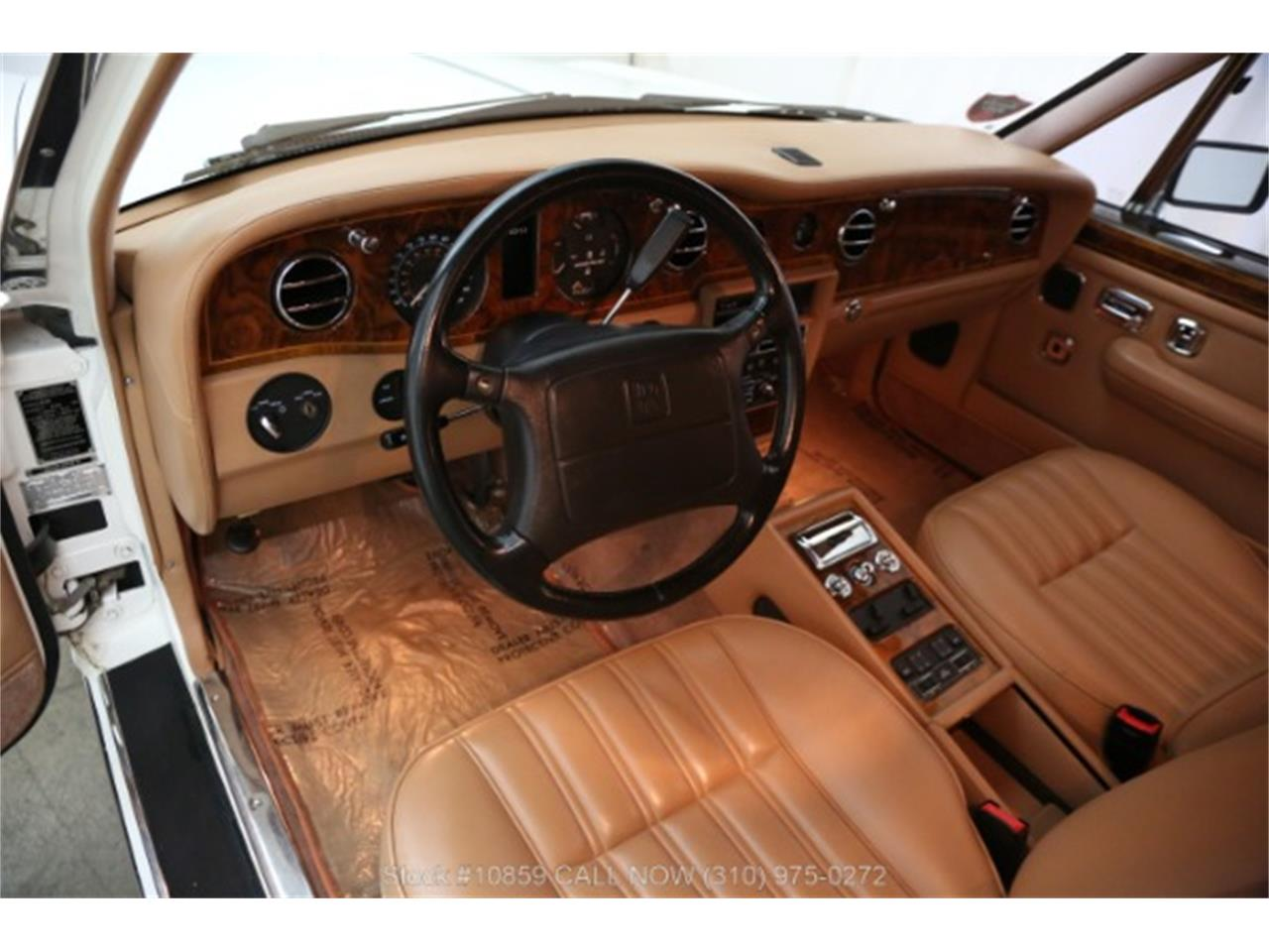Large Picture of 1994 Rolls-Royce Silver Spur III located in California - $19,500.00 - Q2FG