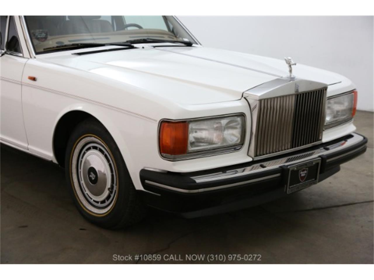 Large Picture of '94 Silver Spur III located in Beverly Hills California - $19,500.00 - Q2FG
