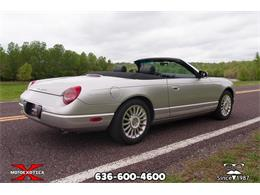 Picture of '05 Ford Thunderbird - Q2FN