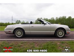 Picture of 2005 Ford Thunderbird located in St. Louis Missouri - $26,900.00 Offered by MotoeXotica Classic Cars - Q2FN