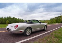 Picture of 2005 Thunderbird located in St. Louis Missouri - Q2FN