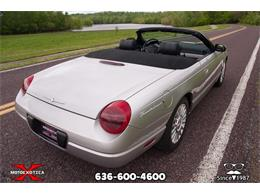 Picture of 2005 Ford Thunderbird - Q2FN