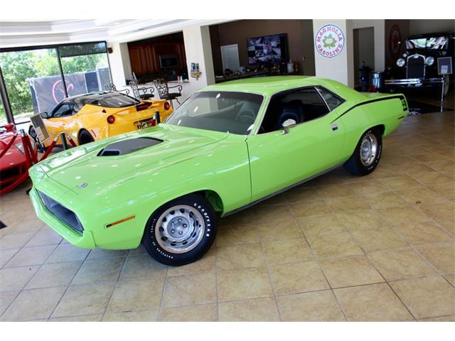 Picture of Classic 1970 Cuda - $124,500.00 - PY4E