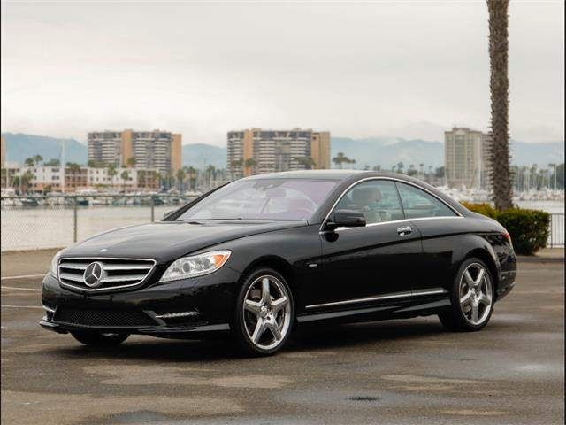Picture of '12 CL-Class - Q2G2