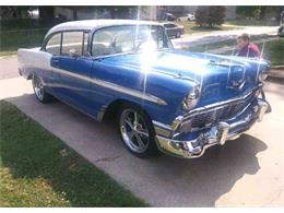 Picture of '56 Bel Air - Q2G7