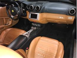 Picture of '11 Ferrari California located in Oklahoma Auction Vehicle Offered by Leake Auction Company - Q2G9