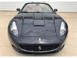 Picture of 2011 Ferrari California located in Tulsa Oklahoma Auction Vehicle - Q2G9