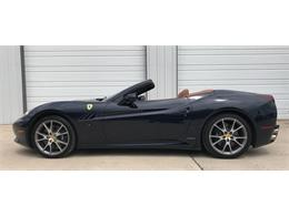 Picture of '11 Ferrari California located in Oklahoma Offered by Leake Auction Company - Q2G9