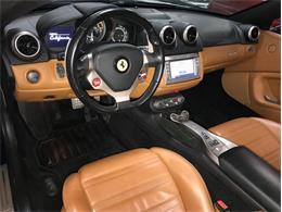 Picture of 2011 Ferrari California located in Tulsa Oklahoma - Q2G9