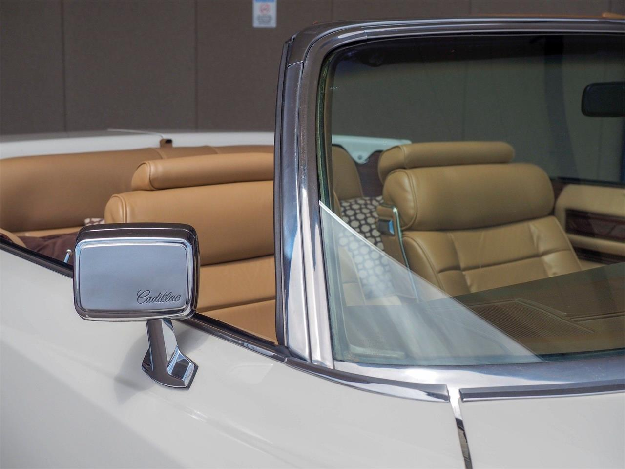 Large Picture of '76 Eldorado - $26,990.00 Offered by Cars Remember When - Q2GO