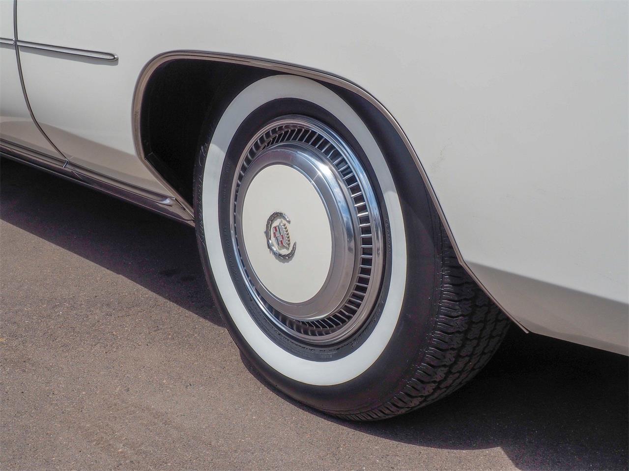 Large Picture of '76 Cadillac Eldorado - $26,990.00 - Q2GO