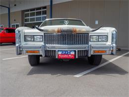 Picture of '76 Cadillac Eldorado located in Englewood Colorado - $26,990.00 Offered by Cars Remember When - Q2GO