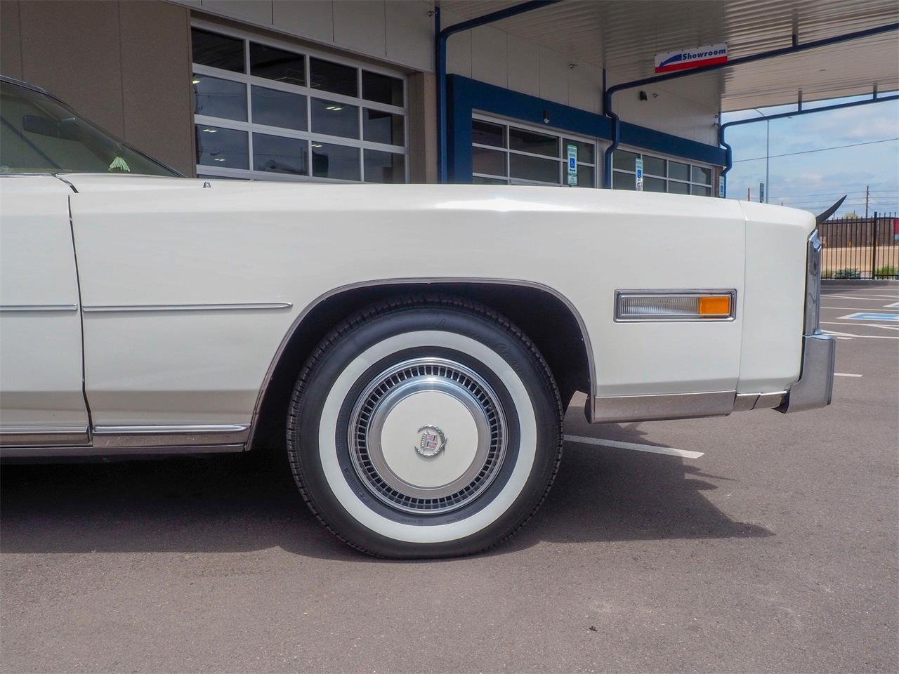 Large Picture of 1976 Eldorado located in Englewood Colorado Offered by Cars Remember When - Q2GO
