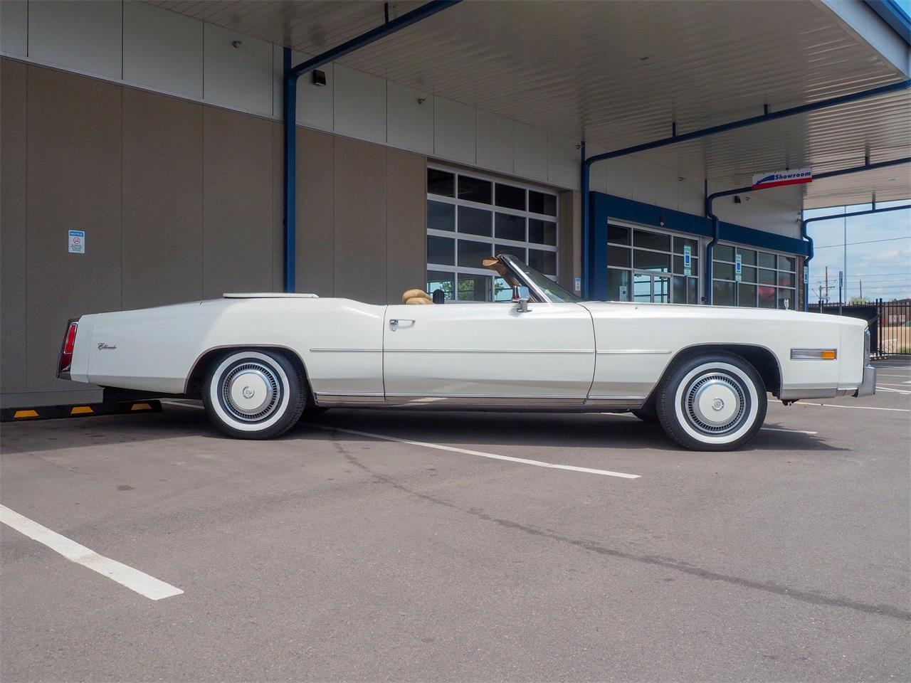 Large Picture of 1976 Cadillac Eldorado - $26,990.00 - Q2GO