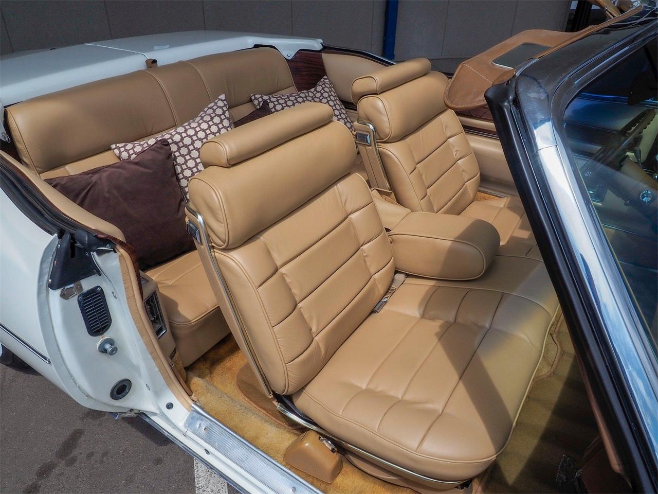 Large Picture of '76 Cadillac Eldorado located in Colorado - $26,990.00 Offered by Cars Remember When - Q2GO