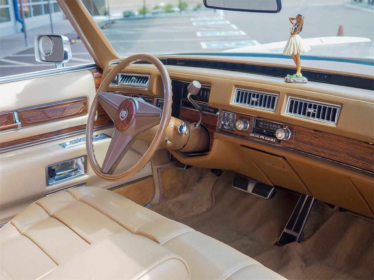 Large Picture of 1976 Eldorado located in Englewood Colorado - Q2GO