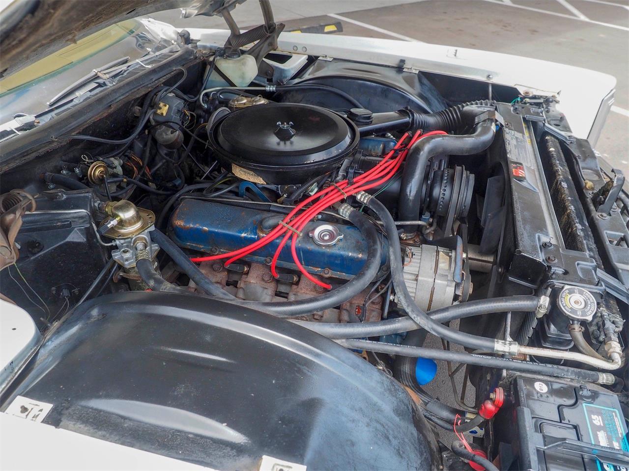 Large Picture of '76 Cadillac Eldorado located in Colorado - Q2GO