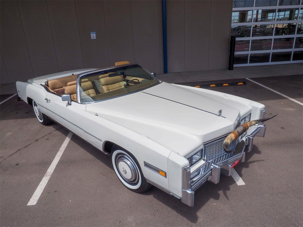 Large Picture of 1976 Eldorado located in Colorado - $26,990.00 - Q2GO