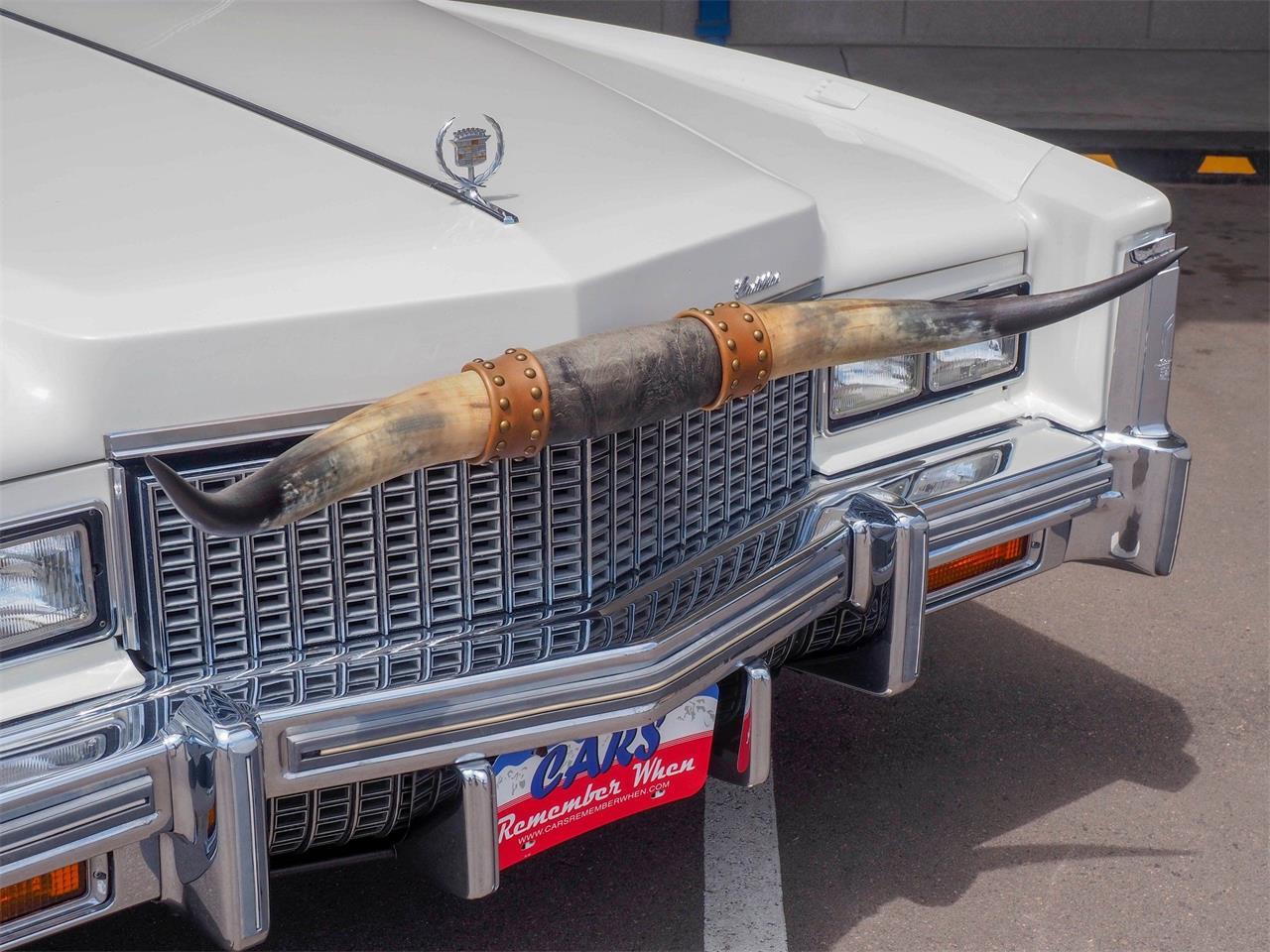 Large Picture of '76 Eldorado - $26,990.00 - Q2GO